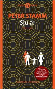 Sju år (e-bok) av Peter Stamm