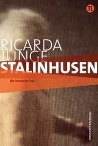 Stalinhusen (e-bok) av Ricarda Junge