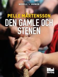 Den gamle och stenen (e-bok) av  Pelle Mårtenso