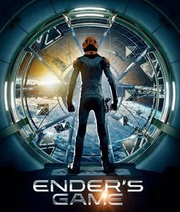 Enders spel (ljudbok) av Orson Scott Card