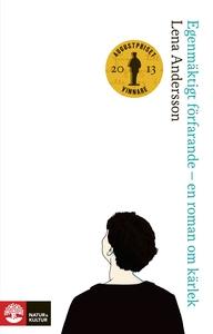 Egenmäktigt förfarande (e-bok) av Lena Andersso