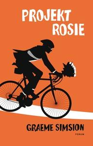 Projekt Rosie (e-bok) av Graeme Simsion