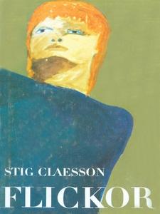 Flickor (e-bok) av Stig Claesson