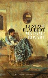 Madame Bovary (e-bok) av Gustave Flaubert