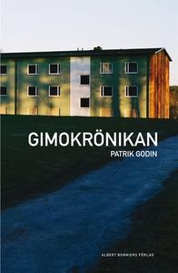 Gimokrönikan (e-bok) av Patrik Godin
