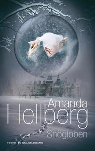 Snögloben (e-bok) av Amanda Hellberg