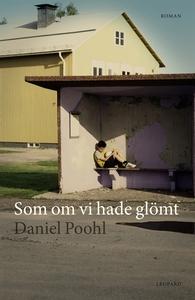 Som om vi hade glömt (e-bok) av Daniel Poohl
