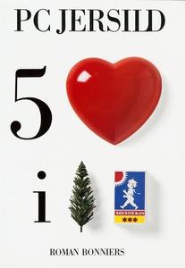 Fem hjärtan i en tändsticksask : sedeskildring