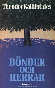 Bönder och herrar : en roman (e-bok) av Theodor