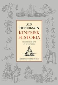 Kinesisk historia (e-bok) av Alf Henrikson, Tsu