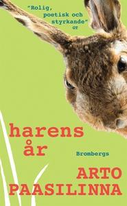 Harens år (e-bok) av Arto Paasilinna
