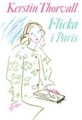 Flicka i Paris