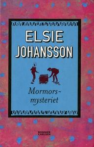 Mormorsmysteriet (e-bok) av Elsie Johansson