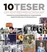 10 teser om entreprenörskap