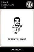 Resan till Mars
