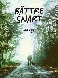 Bättre snart (e-bok) av Ida Pyk