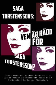 Vem är rädd för Saga Torstensson? (e-bok) av Sa