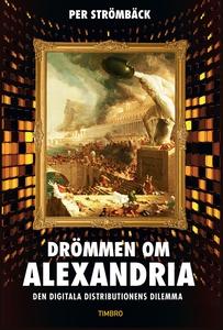 Drömmen om Alexandria - Den digitala distributi