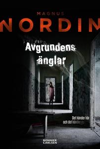 Avgrundens änglar (e-bok) av Magnus Nordin