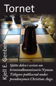 Tornet (e-bok) av Kjell E. Genberg