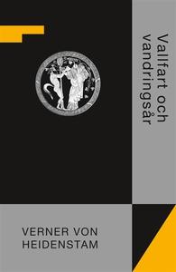 Vallfart och vandringsår (e-bok) av Verner von