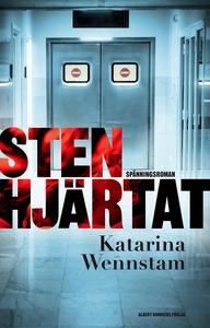 Stenhjärtat (e-bok) av Katarina Wennstam