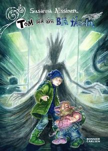 Tom och den Blå fågeln (e-bok) av Susanna Nissi