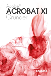 Acrobat XI Grunder (e-bok) av Iréne Friberg