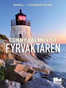 Fyrvaktaren (e-bok) av  Conny Palmkvist, Conny