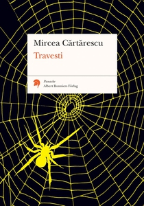 Travesti (e-bok) av Mircea Cartarescu