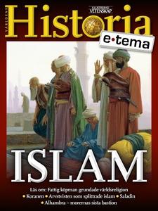 Islam (e-bok) av Världens Historia