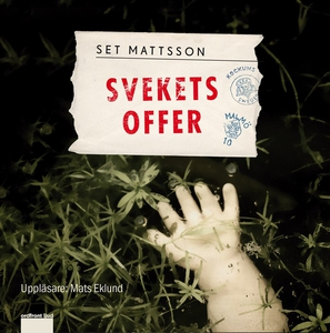 Svekets offer (ljudbok) av Set Mattsson