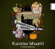 Monster och mörker