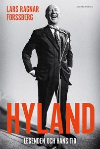 Hyland - Legenden och hans tid (e-bok) av Lars