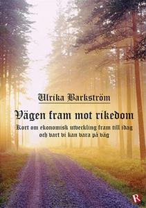 Vägen fram mot rikedom (e-bok) av Ulrika Barkst