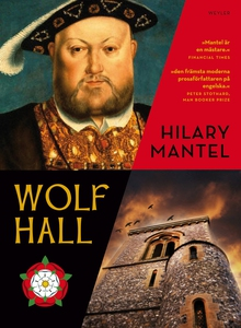 Wolf Hall (e-bok) av Hilary Mantel