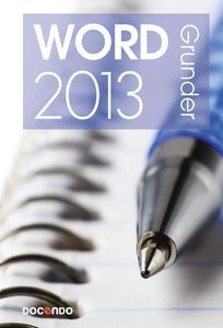 Word 2013 Grunder (e-bok) av Eva Ansell