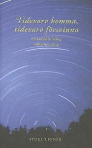 Tidevarv komma, tidevarv försvinna (e-bok) av S