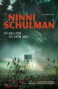 Svara om du hör mig (e-bok) av Ninni Schulman