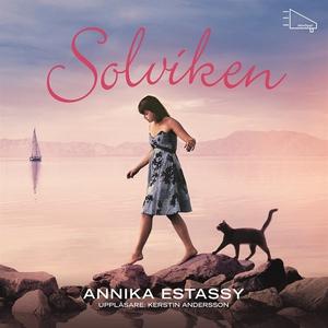 Solviken (ljudbok) av Annika Estassy