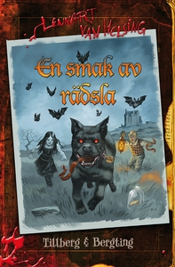 En smak av rädsla (e-bok) av Jesper Tillberg