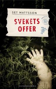 Svekets offer (e-bok) av Set Mattsson