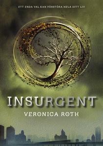Insurgent (e-bok) av Veronica Roth