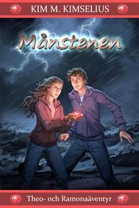 Månstenen (e-bok) av Kim M. Kimselius