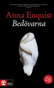 Bedövarna (e-bok) av Anna Enquist