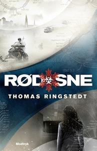 Rød sne (e-bog) af Thomas Ringstedt