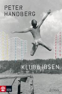 Klubb Ibsen (e-bok) av Peter Handberg