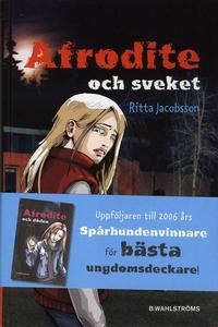 Afrodite 2 - Afrodite och sveket (e-bok) av Rit