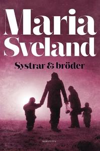 Systrar & bröder (e-bok) av Maria Sveland