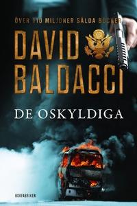 De oskyldiga (e-bok) av David Baldacci